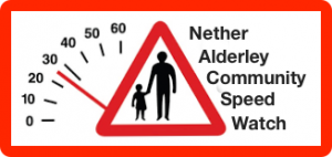 Speed Watch Campaign