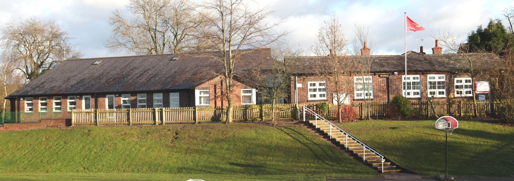 Nether Alderley Primary School Nether Alderley Parish